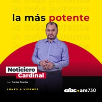 Logo Noticiero Cardinal