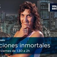 Logo Canciones Inmortales