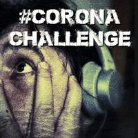 Logo #Coronachallenge