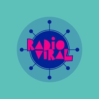 Logo Radio Viral - Mensajes que contagian