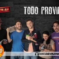 Logo Todo Provincial Radio