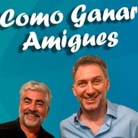 Logo COMO GANAR AMIGUES