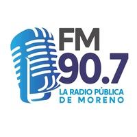 Logo Radio Publica de Moreno | Entrevistas