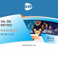 Logo Va de Retro