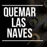 Logo Quemar Las Naves