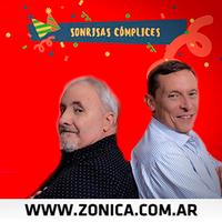 Logo SONRISAS COMPLICES