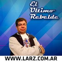 Logo EL ÚLTIMO REBELDE
