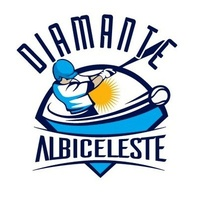 Logo Diamante Albiceleste