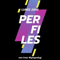 Logo Perfiles