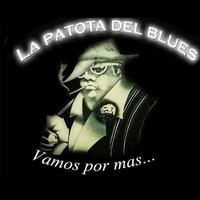 Logo La Patota del Blues