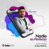 Logo Nadie Es Perfecto