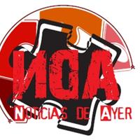 Logo Noticias de Ayer
