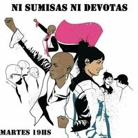 Logo Ni Sumisas Ni Devotas