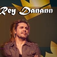 Logo REY DANANN