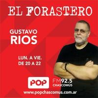 Logo El Forastero