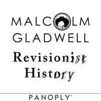 Logo Revisionist History