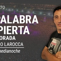 Logo LA PALABRA DESPIERTA