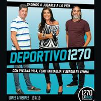 Logo Deportivo 1270