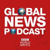 Logo Global News Podcast