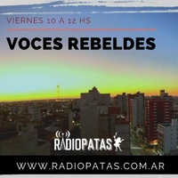 Logo Voces Rebeldes