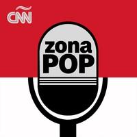 Logo Zona Pop CNN