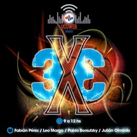 Logo 3x3 Radio