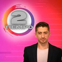 Logo SEGUNDO TIEMPO