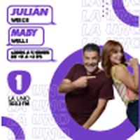 Logo Otra Vez Juntos