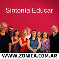 Logo SINTONIA EDUCAR