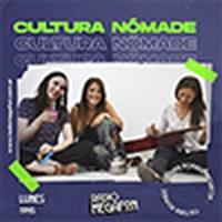 Logo CULTURA NÓMADE