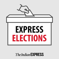 Logo Express Elections