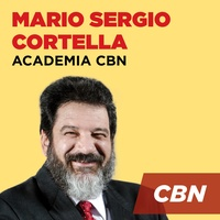 Logo Academia CBN - Mario Sergio Cortella