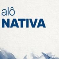 Logo ALÔ NATIVA