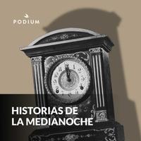 Logo Historias De Medianoche