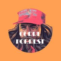 Logo Corre Forrest
