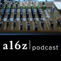 Logo a16z Podcast