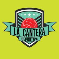 Logo LA CANTERA DEPORTIVA