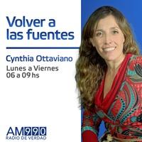 Logo Volver A Las Fuentes