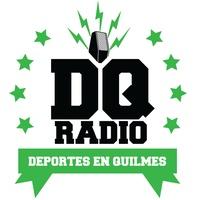 Logo DQ Radio