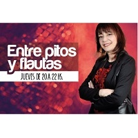 Logo Entre Pitos y Flautas