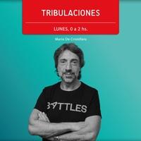 Logo Tribulaciones