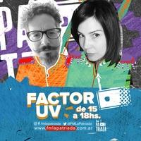 Logo Factor UV