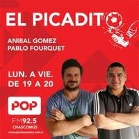 Logo El Picadito