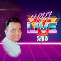 Logo URIEL LIVE SHOW