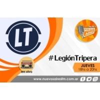 Logo Legión Tripera