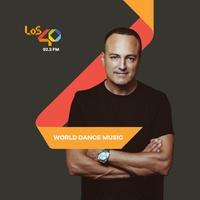 Logo World Dance Music