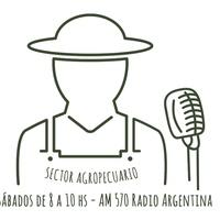 Logo Sector Agropecuario