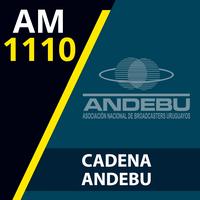 Logo Cadena ANDEBU
