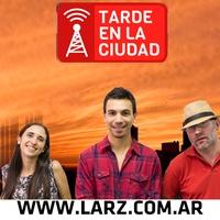 Logo TARDE EN LA CIUDAD