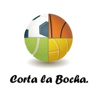 Logo Corta la bocha
